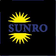 Sunro Change B.V.