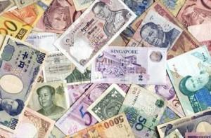 Geaccepteerde valuta